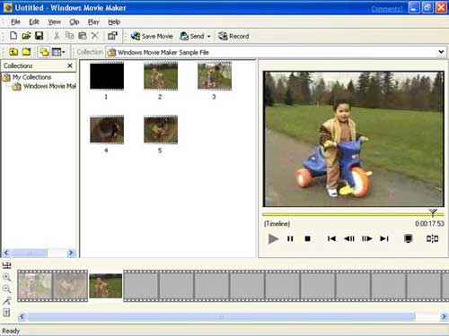 Stereoscopic movie maker free download